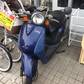 5/11 福岡 東区 【24,900円の激安バイク!!】HOND...