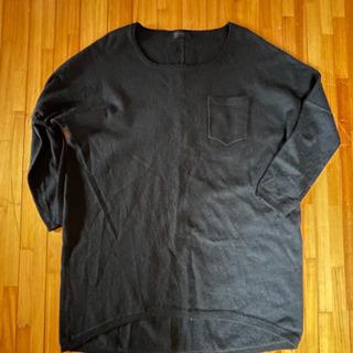 薄手セーター(レディース)