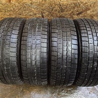 DUNLOP WINTER MAXX WM01 215/60R1...