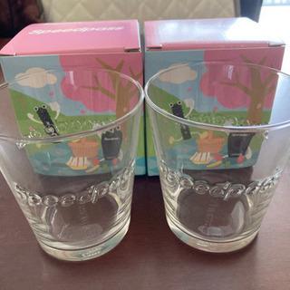 【未使用】グラス 2個セット