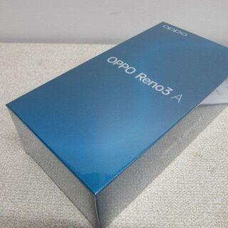 📱新品未開封【SIMフリー版】OPPO Reno3A white...