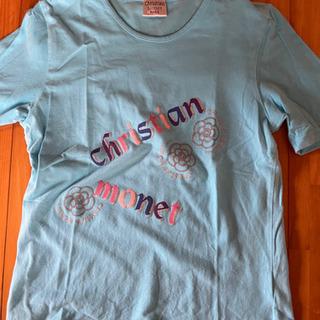 Christian Monet Paris Tシャツ