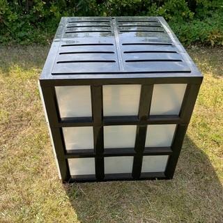 収納BOXです。