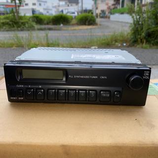 日産純正ラジオ ジャンク
