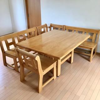 ダイニングテーブル 食卓テーブル 椅子 セット