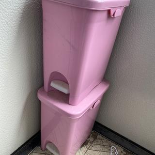 【ネット決済】ゴミ箱