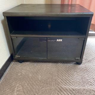 TV台古いですがどうでしょう?