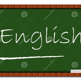 English teacher 英語の先生