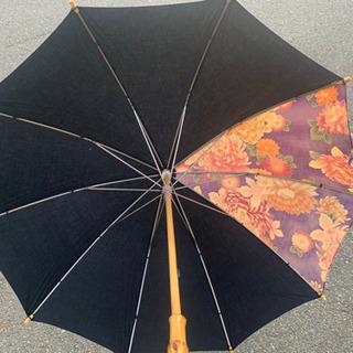 【早いもん勝ち】日傘 レディース