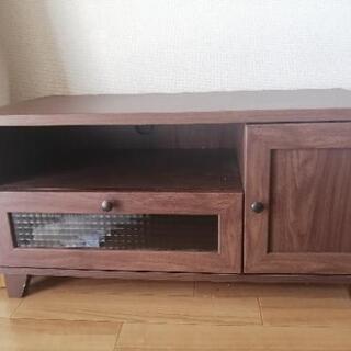 ニトリ 木製テレビ台