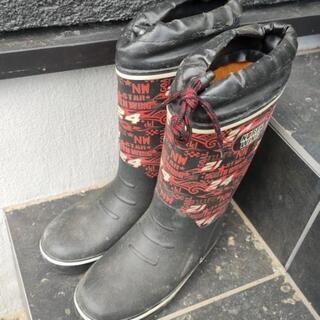 長靴 20cm