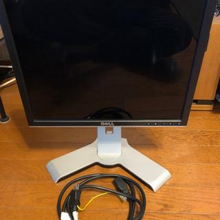 【ネット決済】DELLのPC液晶モニター