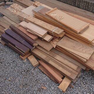 木材 廃材 DIY  焚き火などに