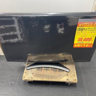 SHARP製★40型液晶テレビ2011年製★6ヵ月間保証付き