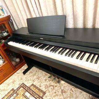 ヤマハ YAMAHA 電子ピアノ YDP-163 2016年式 ...