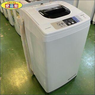 【愛品館八千代店】日立2018年製5.0㎏全自動洗濯機 N…