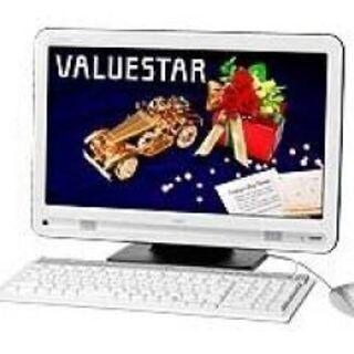【ネット決済・配送可】NEC 一体型PC PC-VE570VG ...
