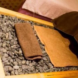 岩盤浴 ドーム 業務用 家庭用