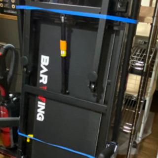 BARWING BW-SRM16  ルームランナー ランニングマシーン