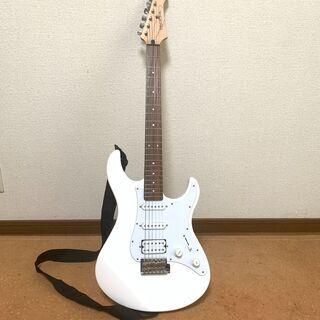 美品 Yamaha Pacifica エレキギター ストラト ス...