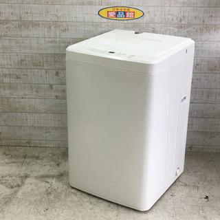 【愛品館江戸川店】無印良品 6.0kg 全自動洗濯機 「AQW-...