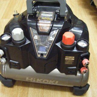 ハイコーキ 高圧コンプレッサー EC1245H3(TN) …