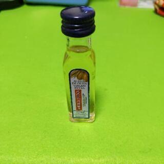 スペイン産オリーブオイル化粧用油