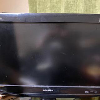REGZA TV