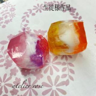宝石石鹸 − 埼玉県
