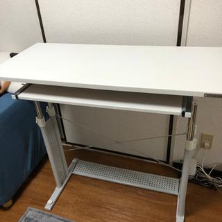 【オシャレ】スタンディングデスク・テーブル