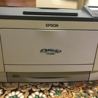 エプロン レーザープリンター LP-S3000