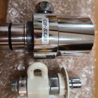 パナソニック(Panasonic) 分岐水栓 CB-SXJ…