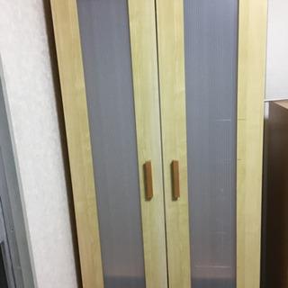 IKEA クローゼット ドレッサー 明日処分