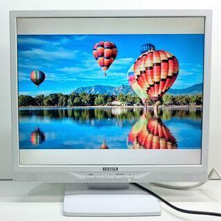 I・O DATA 19型スピーカー内蔵液晶ディスプレイ LCD-...