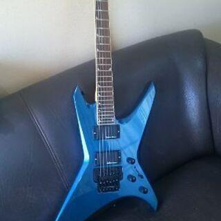 エレキギター Jackson Stars WR 値引き交渉可  ...