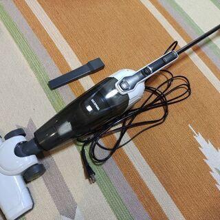 スティッククリーナー掃除機