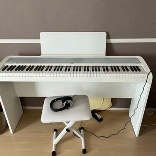 【ネット決済】KORG ピアノ売ります
