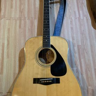 【ネット決済】アコスティックギターYAMAHA FG-200D