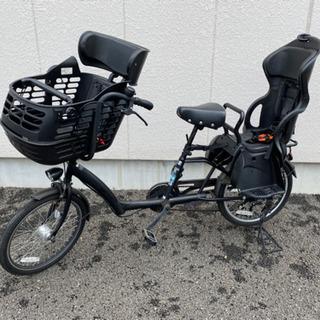 【ご相談中】子供乗せ自転車2019年モデル☆BAA認定 ママフレ...
