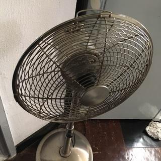 扇風機ドウシシャ[交渉中]