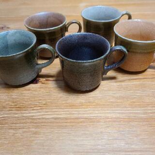 ミニコーヒーカップ