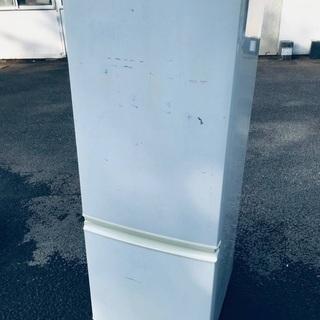 ♦️EJ784B SHARPノンフロン冷凍冷蔵庫 【2009年製】