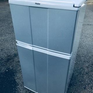 ♦️EJ785B Haier冷凍冷蔵庫 【2011年製】