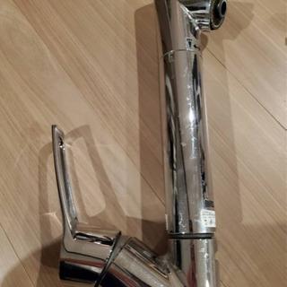 クリンスイ 水洗金具 F404 三菱レーヨン