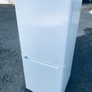 ♦️EJ793B ニトリ2ドア冷凍冷蔵庫 【2019年製】