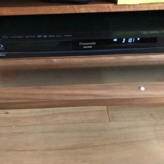 パナソニック ブルーレイレコーダー DMR-BR580 500GB