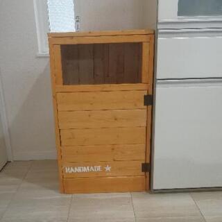 【ネット決済】ハンドメイド ゴミ箱