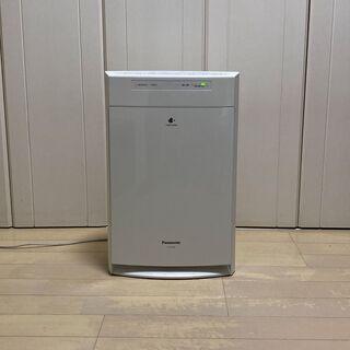Panasonic 空気清浄機 加湿機能付き