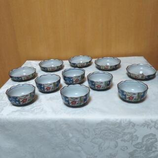 ★中古★ 梅柄 ミニ小鉢のセット