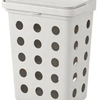 IKEA イケア HALLBAR :生ゴミ用ゴミ箱10L ライトグレー